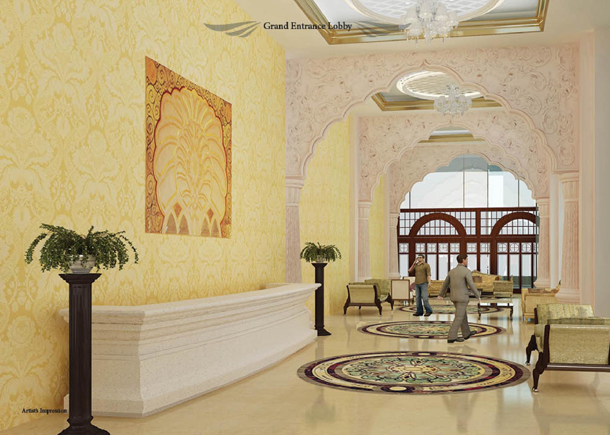 Prestige-Leela-Residences-Apartment-in-Kodihalli-Bangalore-Image-02