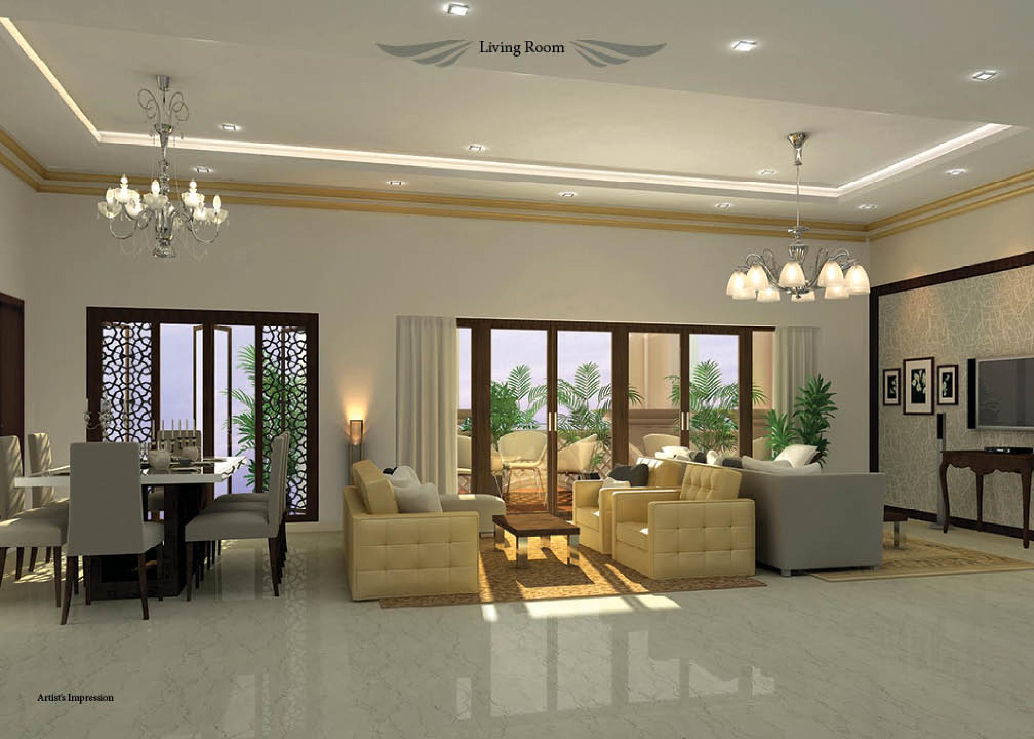 Prestige-Leela-Residences-Apartment-in-Kodihalli-Bangalore-Image-03