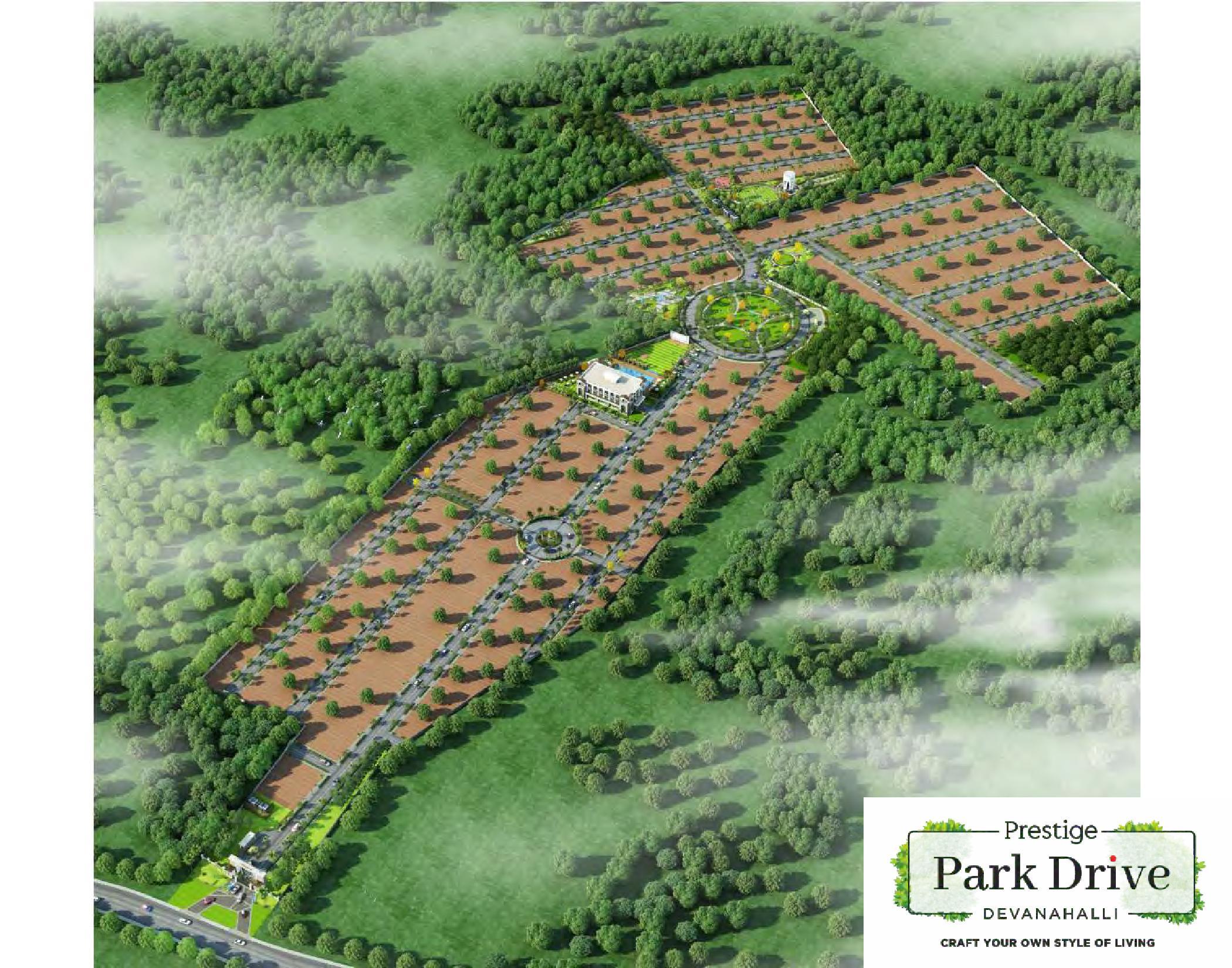 Prestige-Park-Drive-Plot-in-Devanahalli-Bangalore-Image-01