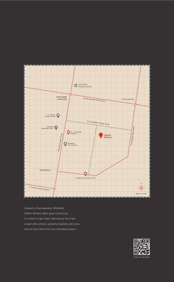 sobha_windsor_whitefield_bangalore_apartments_for_sale_location_map_1