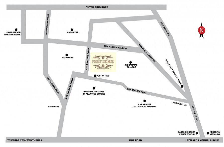 Prestige-MSR-Apartment-Devasandra-Layout-Bangalore-Image-Location-Map