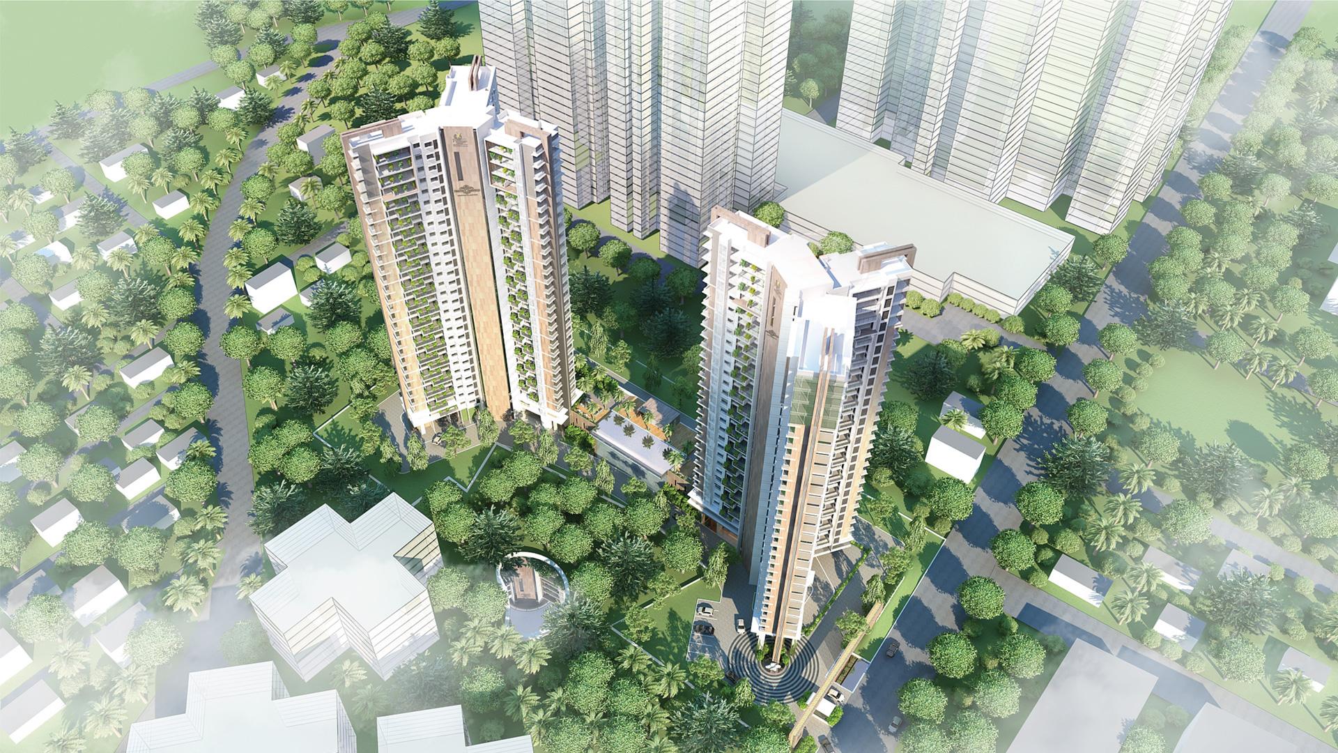 prestige-fairfield-Apartment-in-Dollars-colony-Sanjay-Nagar-Bangalore-Image-02