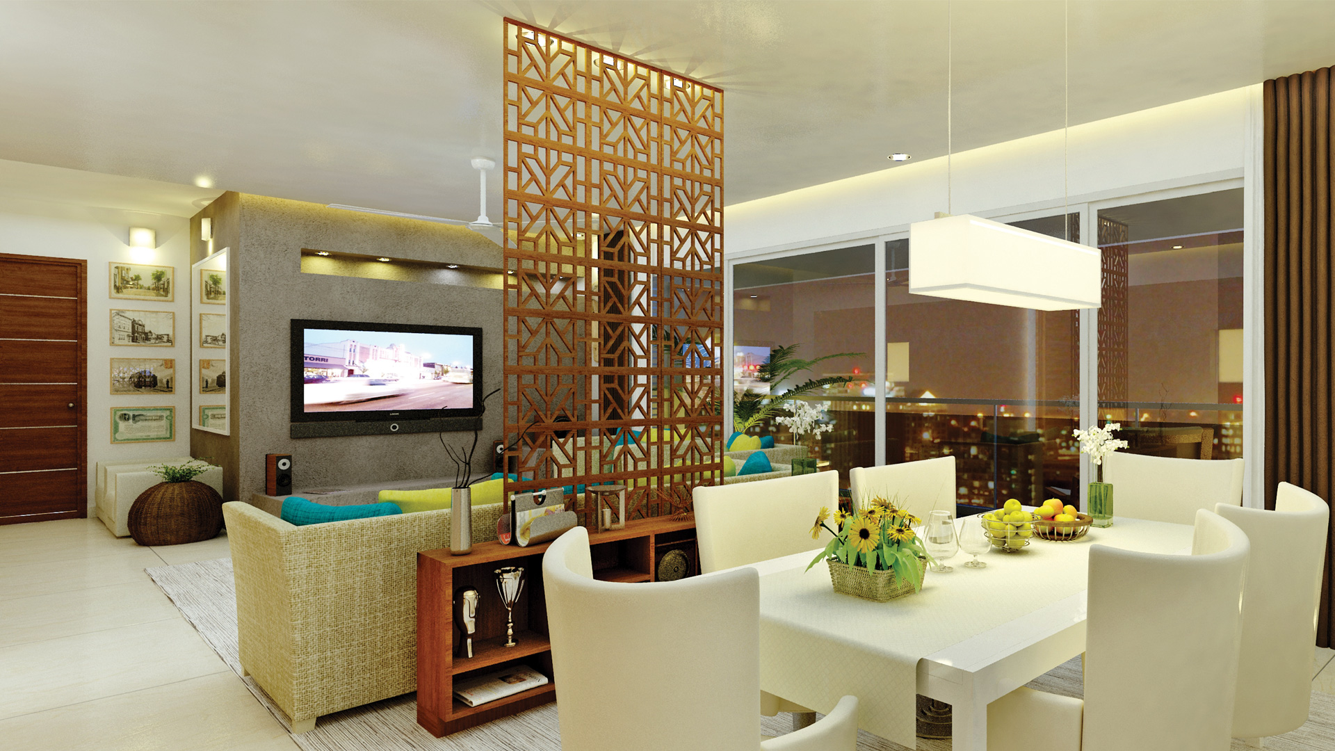 prestige-fairfield-Apartment-in-Dollars-colony-Sanjay-Nagar-Bangalore-Image-04