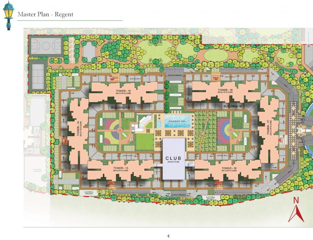 prestige-finsbury-park-regent-Apartment-in-Gummanahalli-Bangalore-Image-Master-Plan
