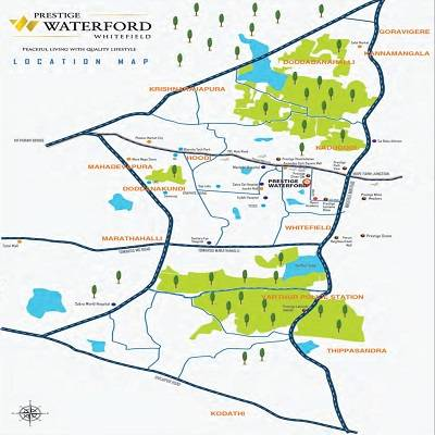prestige-waterford-Apartment-in-Whitefield-Bangalore-Image-Location-Map