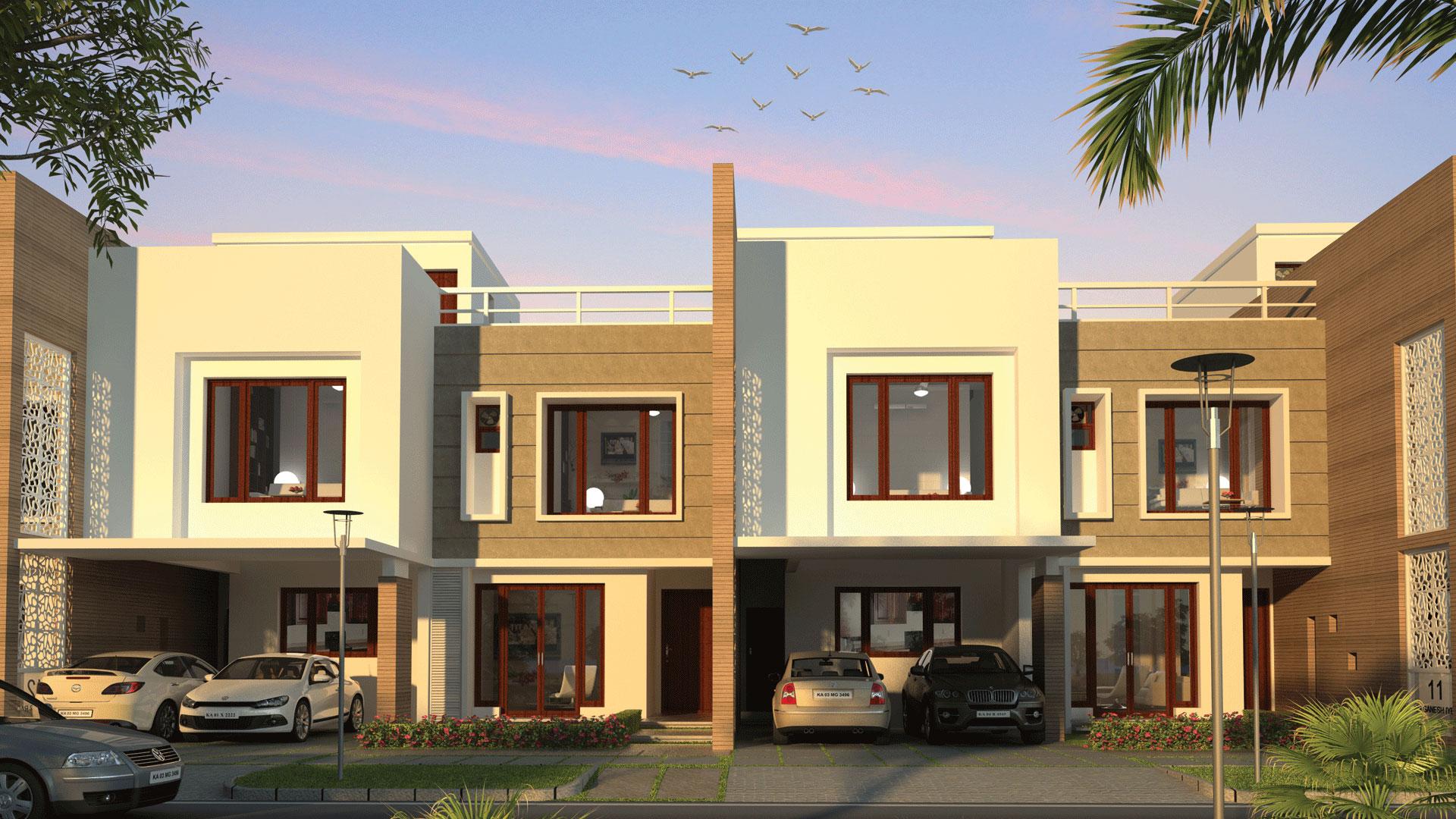 prestige-woodside-Villas-in-Yelahanka-Bangalore-Image-02