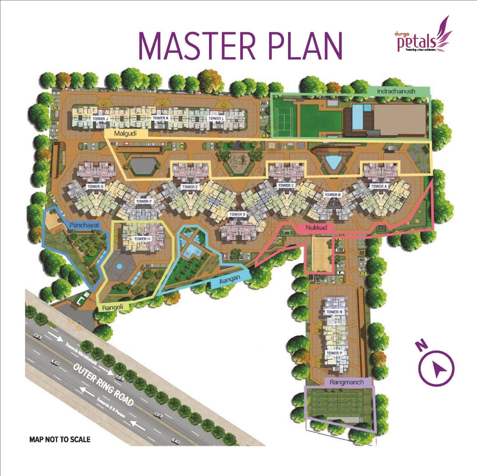 Durga_Petals_masterplan