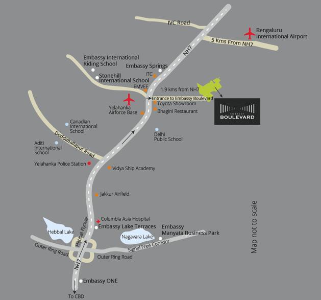 Embassy_Boulevard_Hosahalli_Location_Map