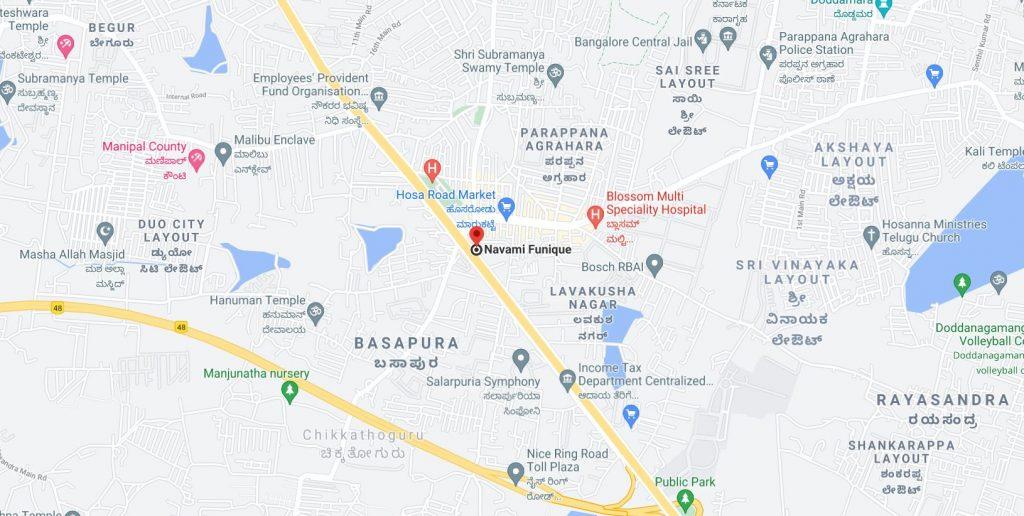 navami-funique-location-map