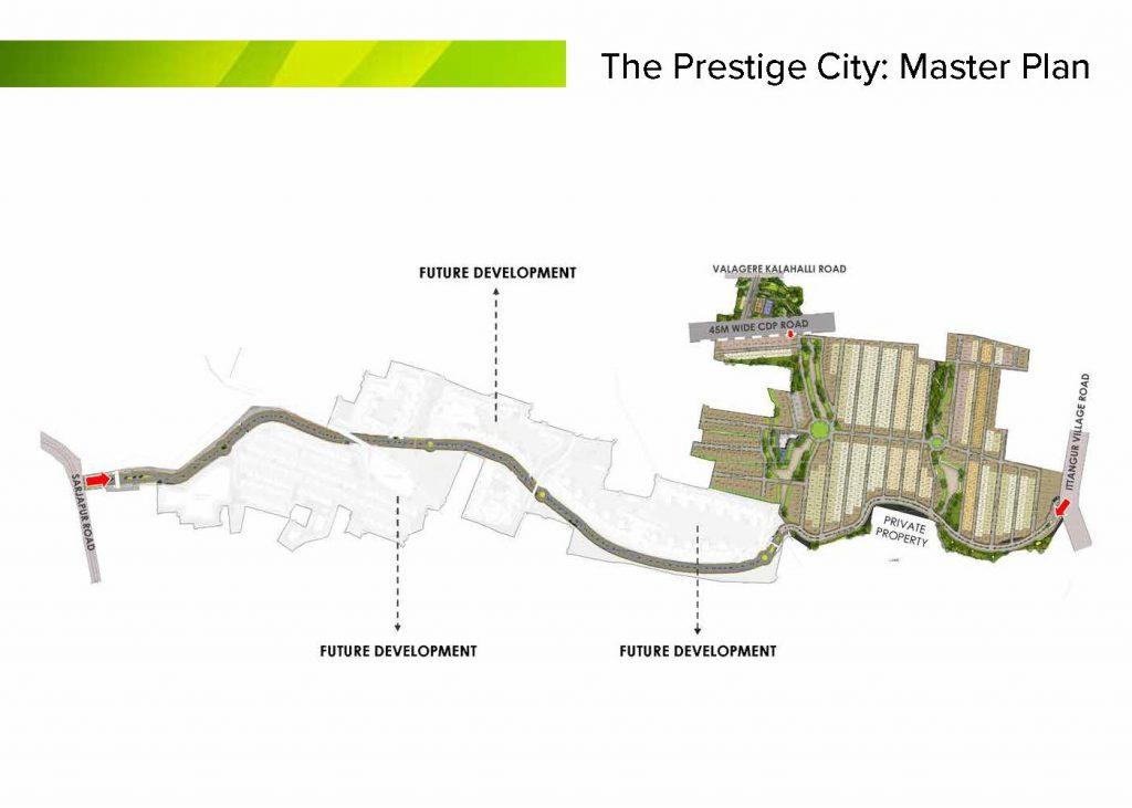 prestige-green-acres-the-prestige-city-plots-sarjapur-road-bangalore-master-plan