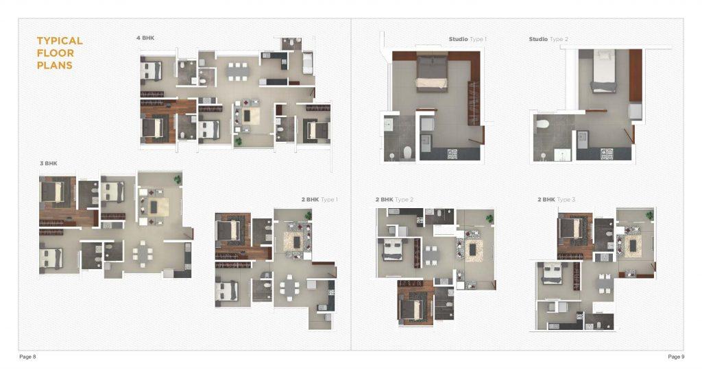 rohan-iksha-floorplans