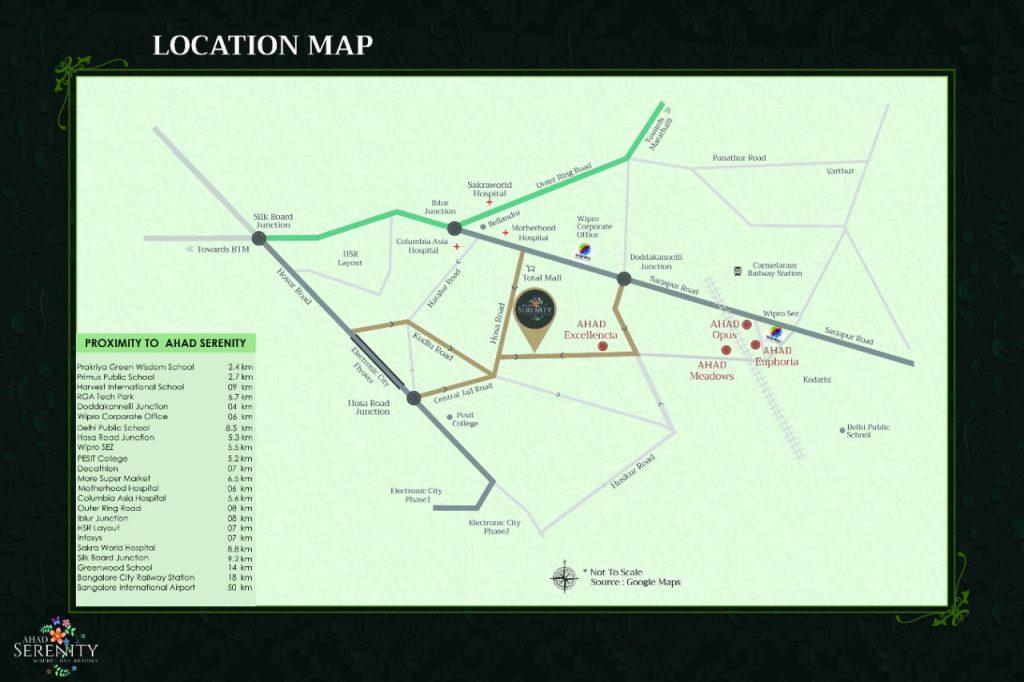 Ahad_Serinity_Location_Map