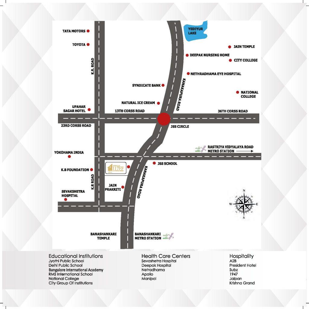 Manikchand-location-map