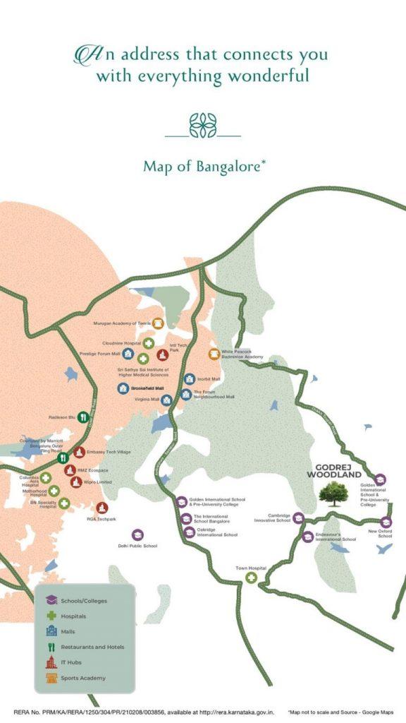 godrej-woodland-location-map