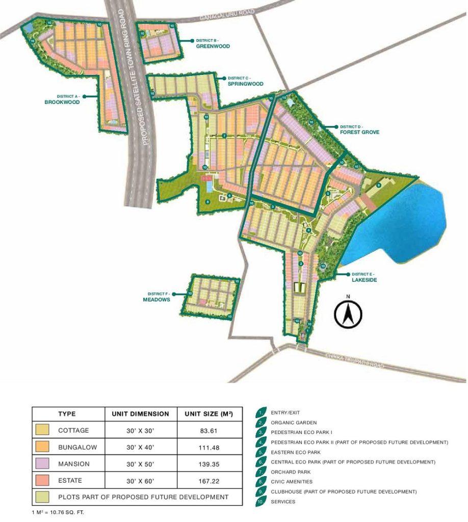 godrej-woodland-park-masterplan